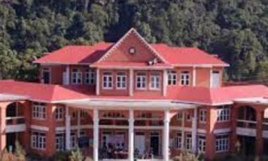Bhakti Adarsha Multiple Campus Bhotewadar, Lamjung